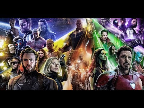 HOW TO WATCH MARVEL'S MOVIES AND SERIES IN CORRECT ORDER2018 UPDATE