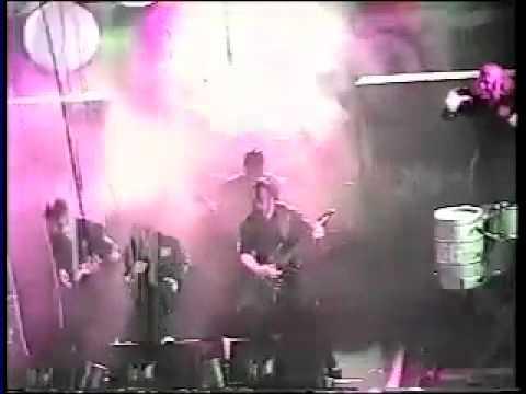 Slipknot Live - 06 - Purity - Fort Lauderdale, FL, USA [2000.01.16] Rare