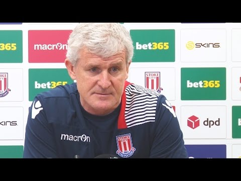 Mark Hughes Southampton Press Conference | FULL