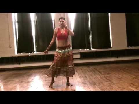 Angoori Badan || Buddha Mil Gaya || Bollywood Dance