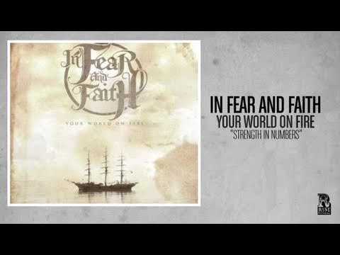 In Fear And Faith - Strength In Numbers