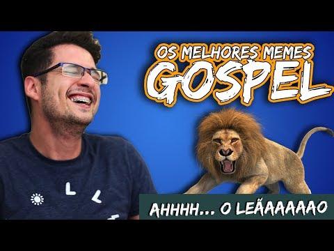 OS MELHORES MEMES GOSPEL