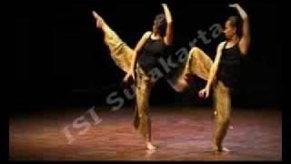 ISI Surakarta - Seni Tari