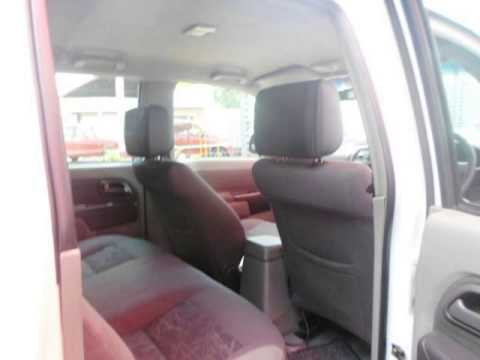2005 ISUZU KB SERIES Kb 250 Auto For Sale On Auto Trader South Africa