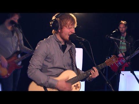 Ed Sheeran - Sing (Capital Session)