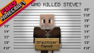Who Killed Steve | PART 2 | Interview 9 [7/8]