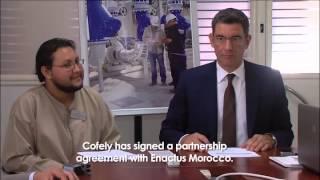 InnovWeek ENGIE - partenariat avec ENACTUS au Maroc