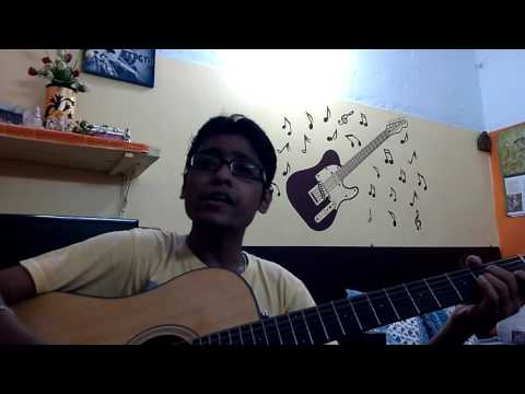 Rimjhim Ei dharate unplugged