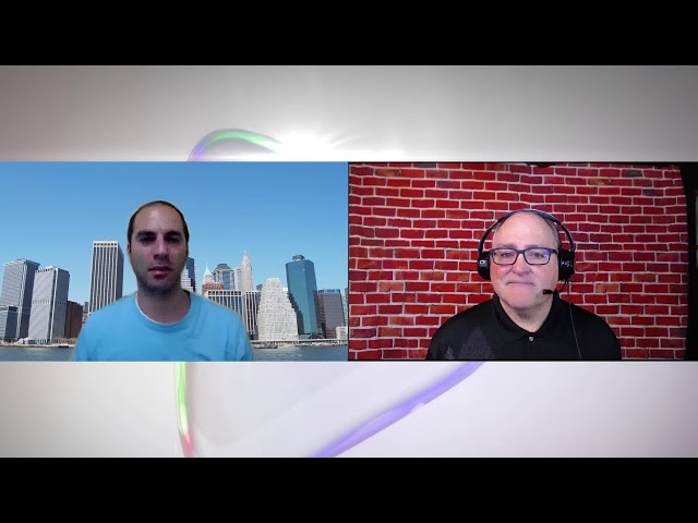 Ed Discusses  New Sales Tax Laws affect on  Amazon Sellers with Michael Fleming ( audio only)