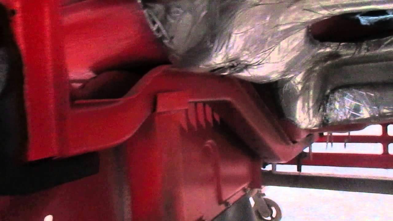 Кабина тягача  КАМАЗ 44108, евро-2