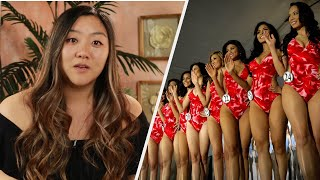 Asian American Women Share Struggles With Beauty Standards