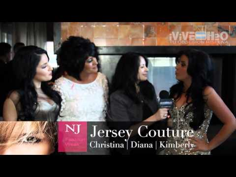 Jersey Couture - New Jersey Fashion Week March Mixer