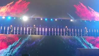 Gambar cover 'Hello My Love' Westlife The Twenty Tour 28 Jun. 2019 Manchester Arena