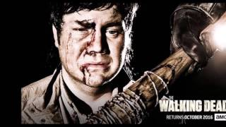 The Walking Dead Song Trailer Season 7 Ruelle  Take It All Sub  Español