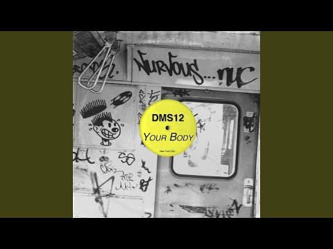 DMS12 - Electro House