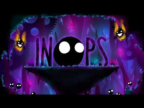 Приключенческую головоломку Inops сейчас можно забрать бесплатно на Xbox