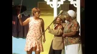 """Country Duppy"" - Jamaican play by Aston Cooke"