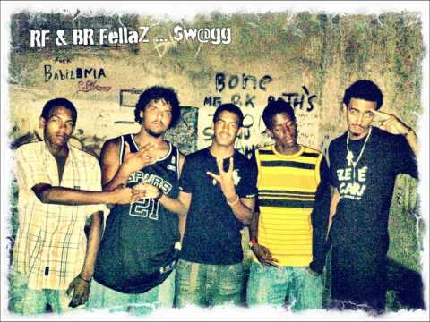 Br Fellaz _ So High
