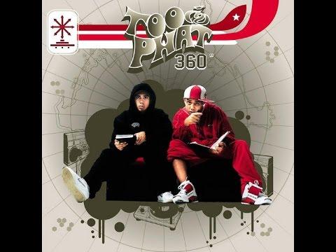 Too Phat 360' Album (Full)
