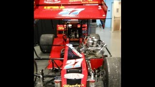 View No.27 Red Hot Go Car Racing