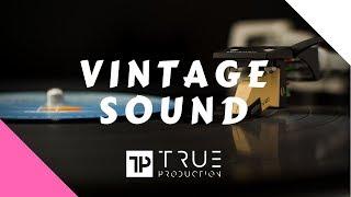"JAZZY SOUL RNB HIPHOP TYPE BEAT ""VINTAGE SOUND"" [PROD TRUE PRODUCTION]"
