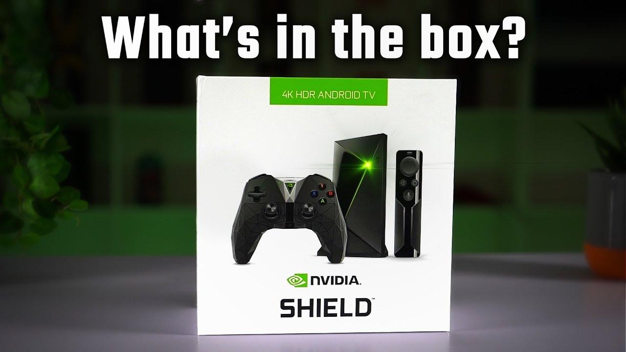 Nvidia Shield at PB Tech - PBTech co nz