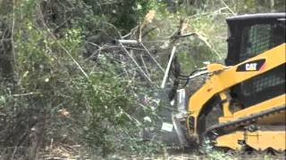 Land Clearing Thumbnail
