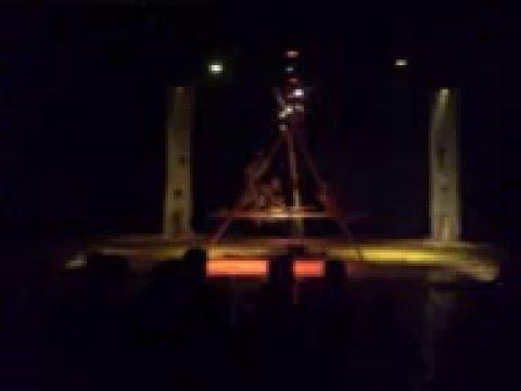Teater Padi Ls DOL Doa Orang Orang Kalah 121010