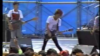 ジュンスカが1989年POPHILLに参加した時の映像です。 この時、POPHILLに...