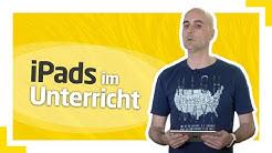 Ingo Stein: iPad Workshop: Grundlagen für den Einsatz im Unterricht