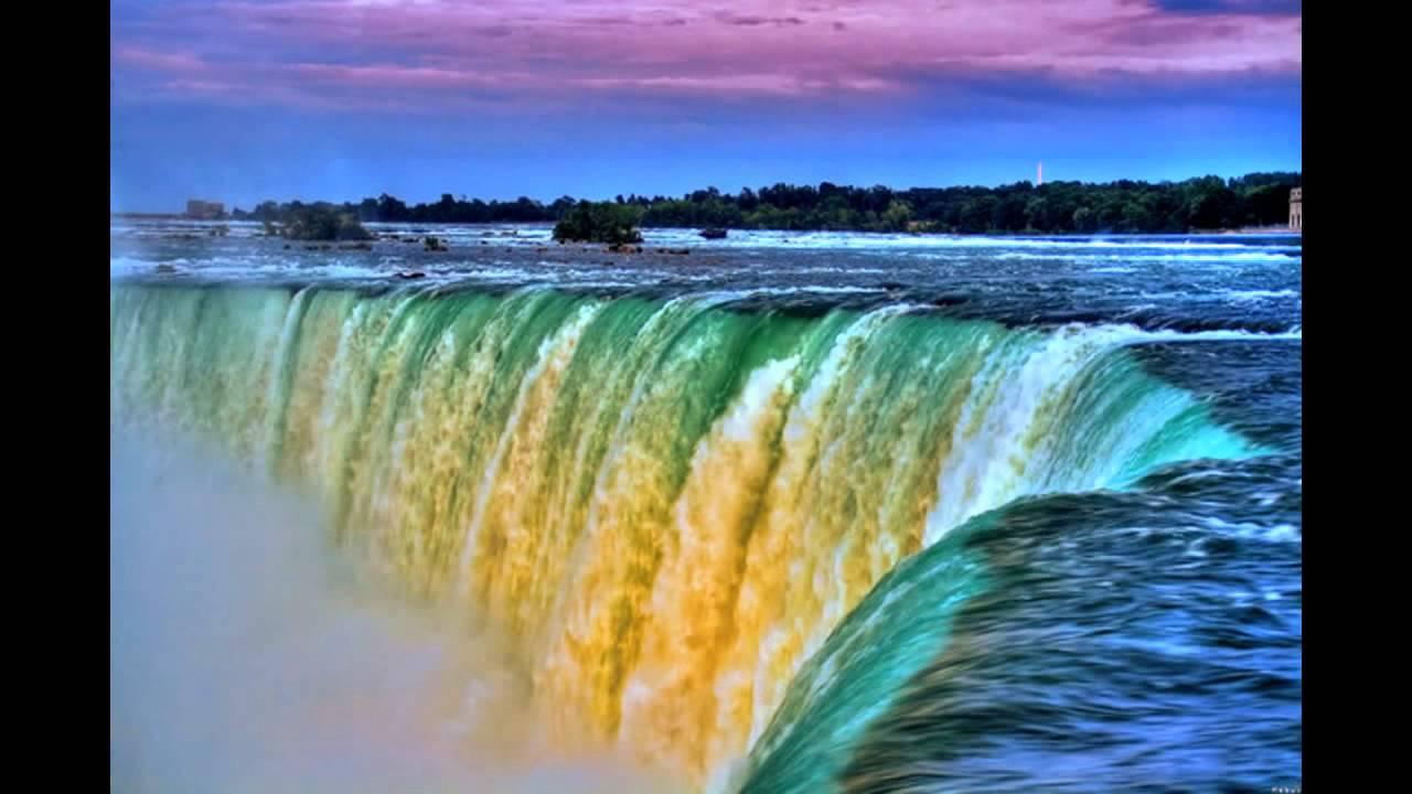 Top 10 des plus beaux paysages du monde youtube - Les plus beaux plafonds du monde ...