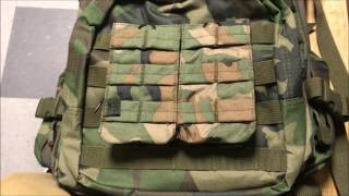 How To: Weave MOLLE onto your gear!