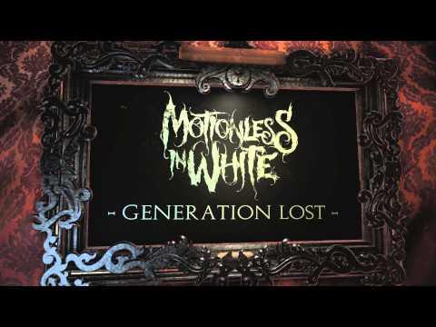 Motionless In White - Generation Lost (Album Stream)