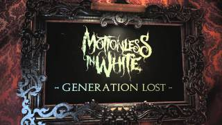 Watch Motionless In White Generation Lost video