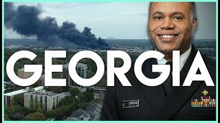 Something Strange Is Happening in Georgia | reallygraceful