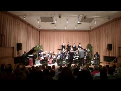 What Is Hip - Capital University Big Band
