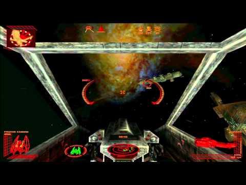 Starlancer - Mission 24