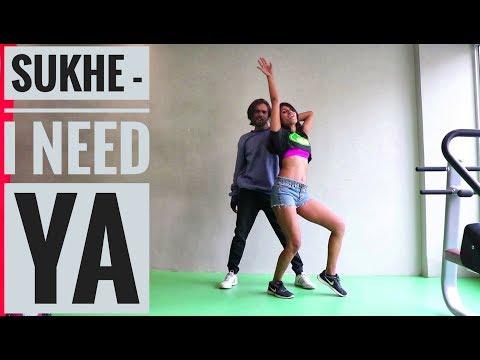 Sukhe ||  I Need Ya  Feat Krystle D'Souza ...