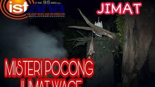 Download Mp3 Jimat Misteri Pocong Jumat Wage