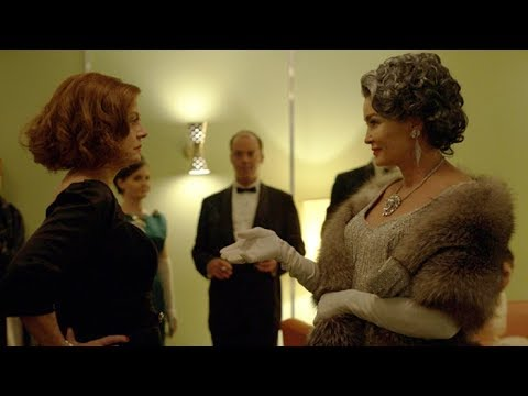 Netflix, FX's 'Feud' Lead Critics' Choice TV Nominations