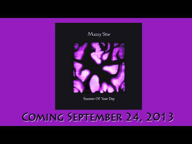 Mazzy Star Announce 2013 Us Tour Dates Consequence Of Sound