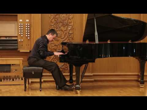 ПЕНЗАКОНЦЕРТ - Концерт фортепианной музыки в исполнении Ильи Кузнецова