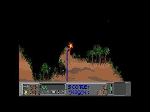 Amiga Computing Coverdisk 1