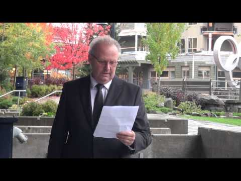 2015 Whistler Election campaign issues 17 18