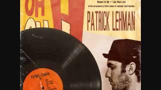 PATRICK LEHMAN |  Oh I
