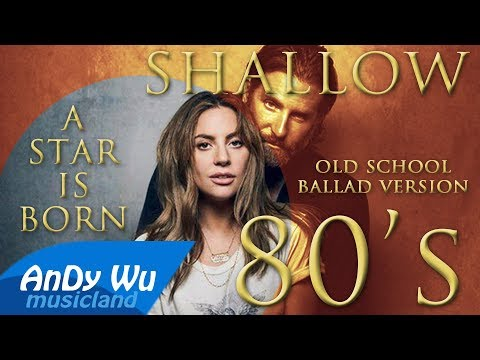 A STAR IS BORN | Shallow / Endless Love - Lady Gaga, Bradley Cooper, Diana Ross, Lionel Richie