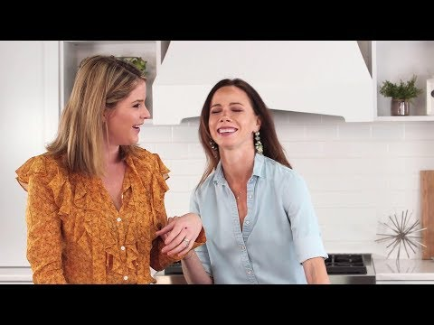 The Bush Twins Love Enchiladas – And Margaritas | Southern Living