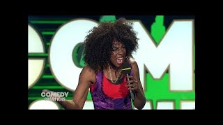 Tamika - Frau oder Dame? - Comedy Champions