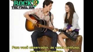 Introducing Me - Camp Rock 2 (legendado)