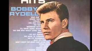 Watch Bobby Rydell A World Without Love video